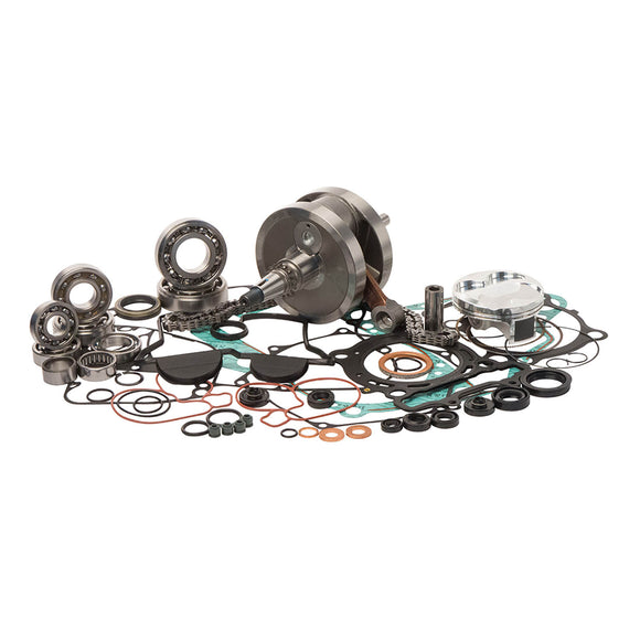 COMPLETE ENGINE REBUILD KIT SUZ RMZ 250 2007-2009