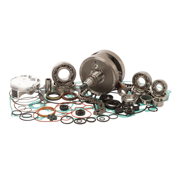 COMPLETE ENGINE REBUILD KIT SUZ RMZ 250 2010-2012