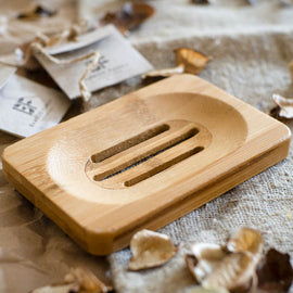 Soap Holder - Bamboofamily.fi
