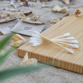 Cotton Swabs - Bamboofamily.fi