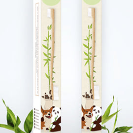 Pet toothbrush - Bamboofamily.fi