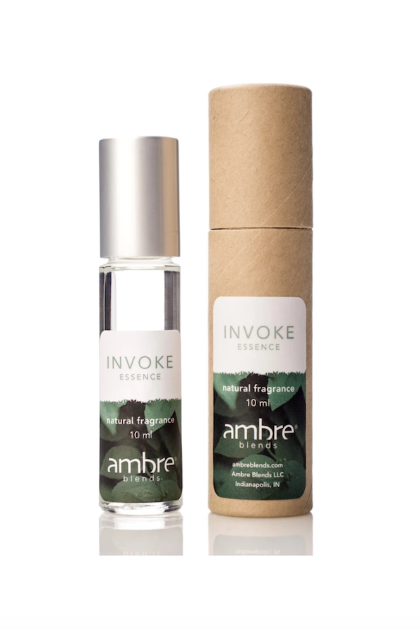 Ambre Blends Pure Essence Oil - gilt+gossamer