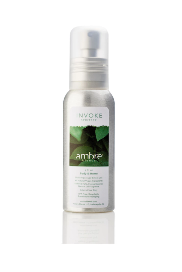 Ambre Blends Essence Spritzer - gilt+gossamer