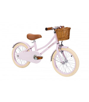 Bicykel BANWOOD Classic Pink - Lavly.sk