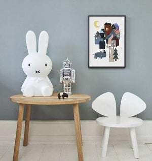 Lampa Mr Maria MIFFY Original - Lavly.sk