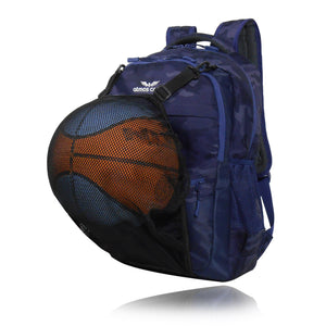 Basketball sports backpack Atmos Creek