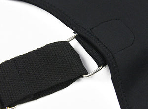 Magnetic Posture Corrector for Lower and Upper Back Pain straps