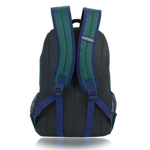 Atmos Creek JOMO Casual Backpack with Laptop sleeve for boys and girls