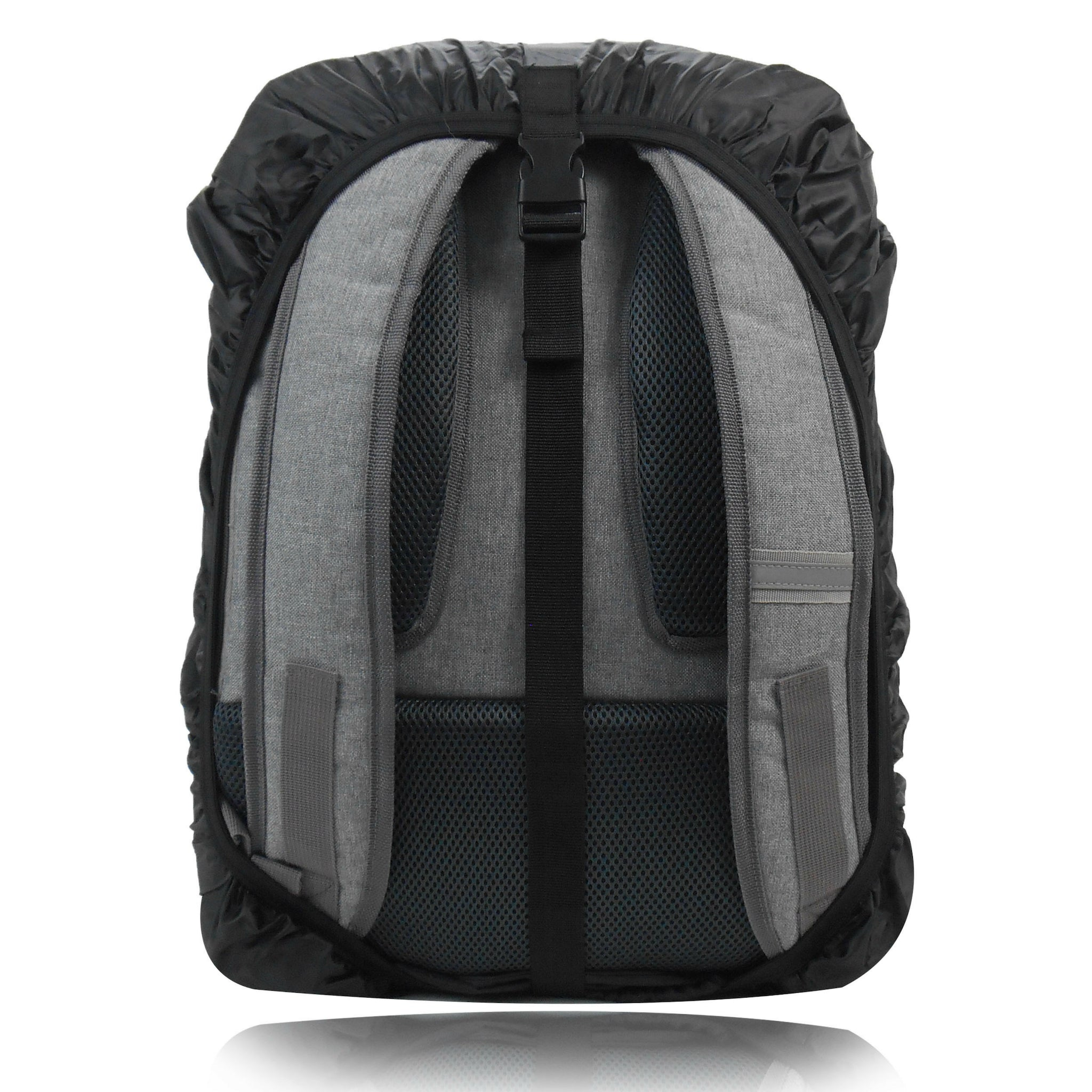Atmos Creek TRILL water proof rain cover for backpacks with inbuilt pouch for packing and hanging