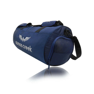 Atmos Creek TURNT Gym duffel bag with ventilated shoe compartment for men and women