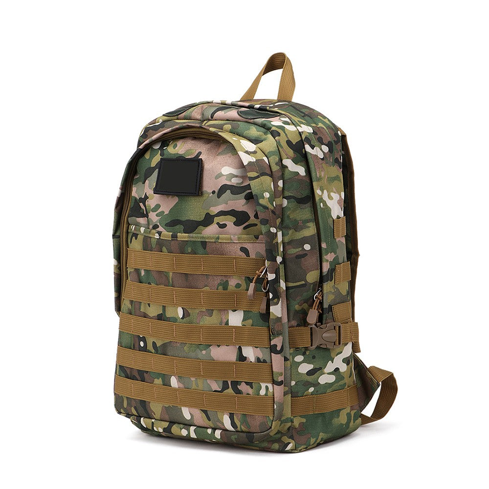 PUBG Level 3 Battleground camouflage tactical Backpack