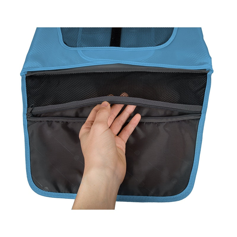 Garment Folder Anti-wrinkle Shirts Ties Packing Organizer Travel Bag To Pack inside Travel Luggage Suitcase Atmos Creek