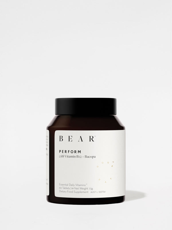 BEAR Perform Jar