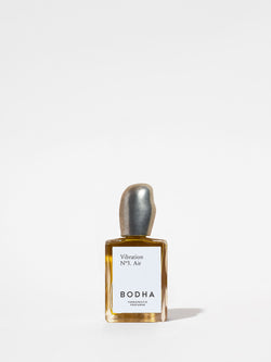 Bodha Vibration Perfume Nº3 Air 15ml bottle