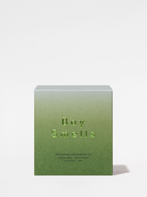 Boy Smells Agua De Jardin box