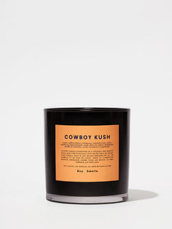 Boy Smells Cowboy Kush 8.5oz candle