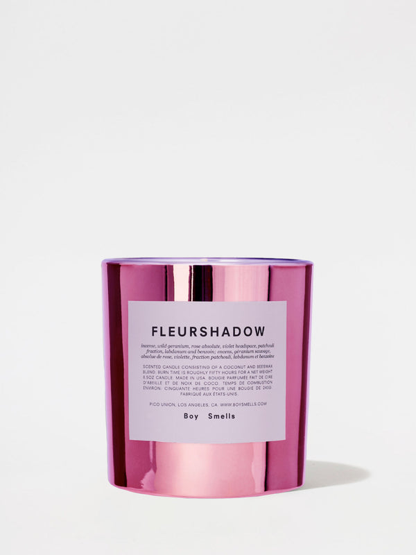 Fleurshadow Candle
