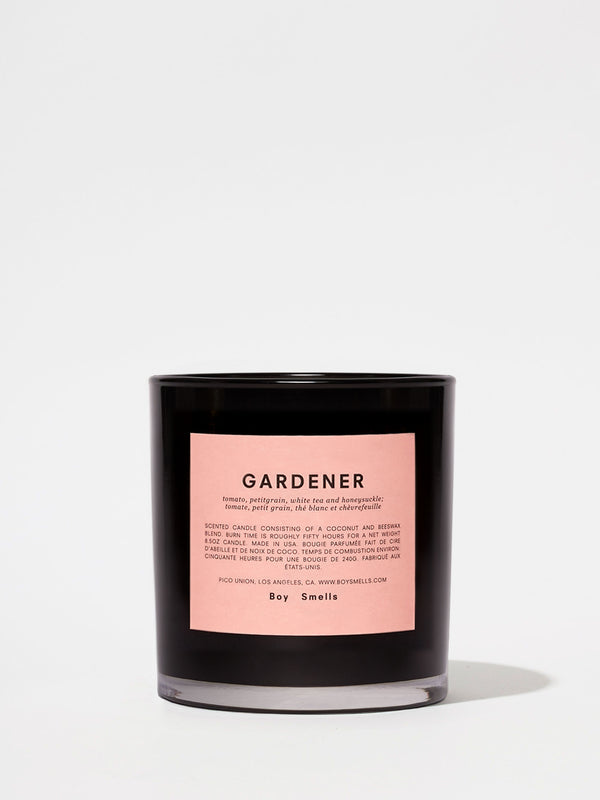 Boy Smells Gardner Candle 8.5oz