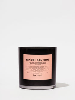 Boy Smells Hinoki Fantome candle 8.5oz