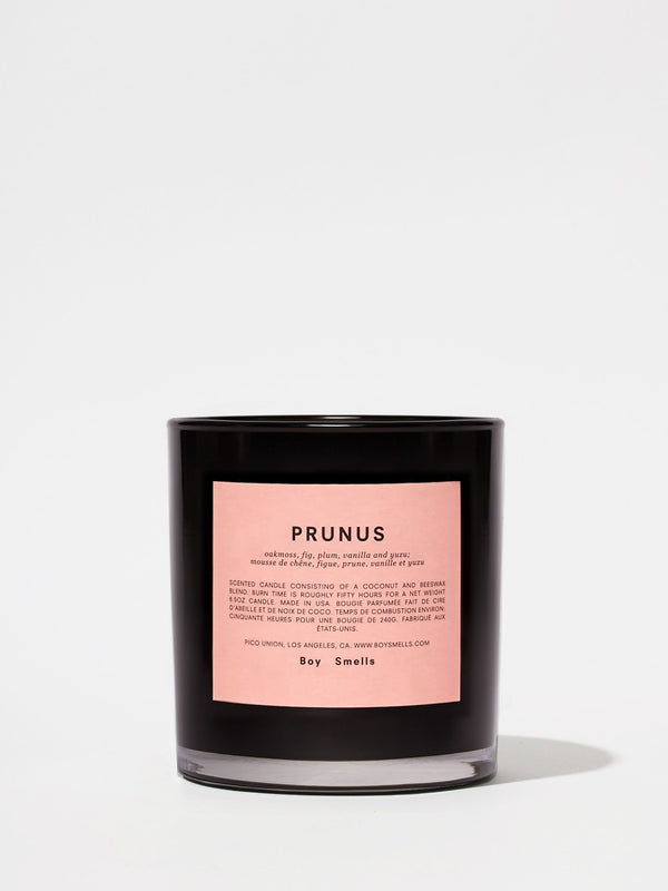 Boy Smells Prunus candle 8.5oz