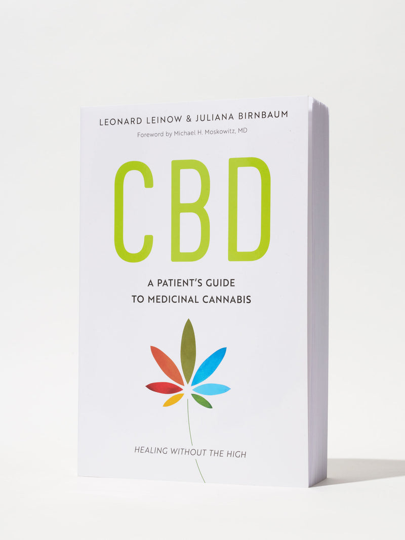 CBD: A Patient's Guide To Medical Cannabis | Standard Dose