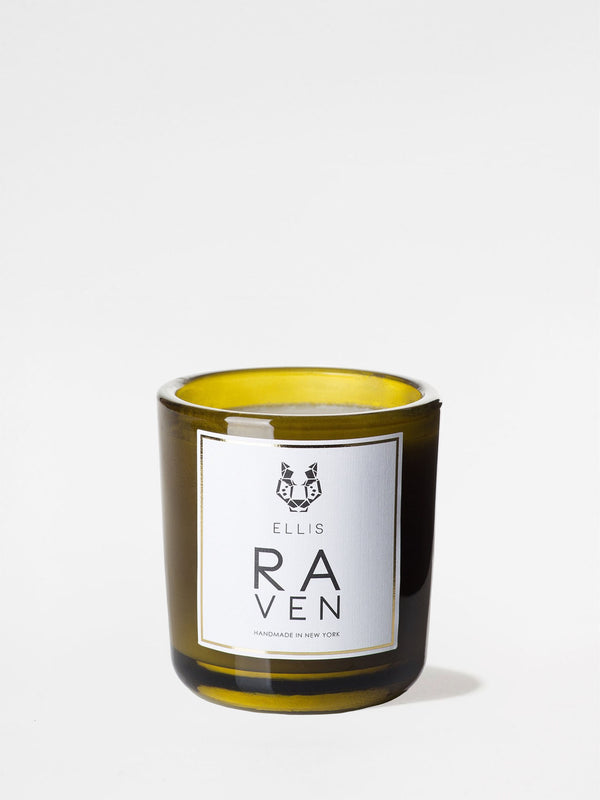 Ellis Raven Terrific Scented Candle 6.5oz