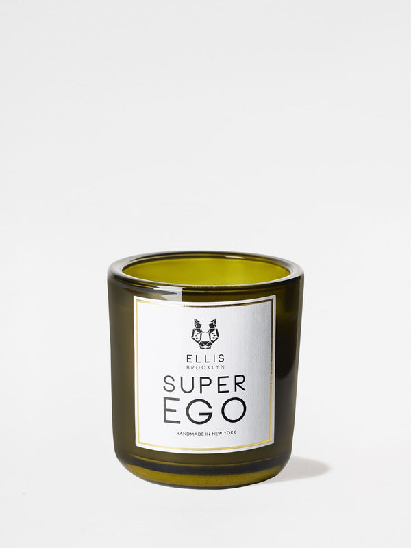 Ellis Superego Terrific Scented Candle 65.oz
