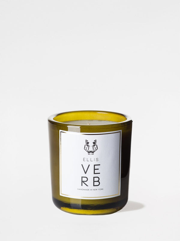 Ellis Verb Terrific Scented Candle 6.5oz