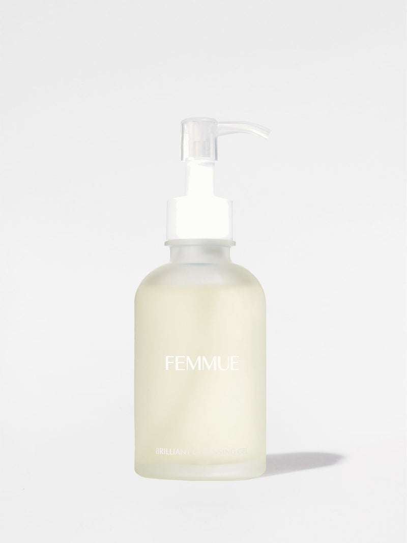 Femmue Brilliant Cleansing Gel