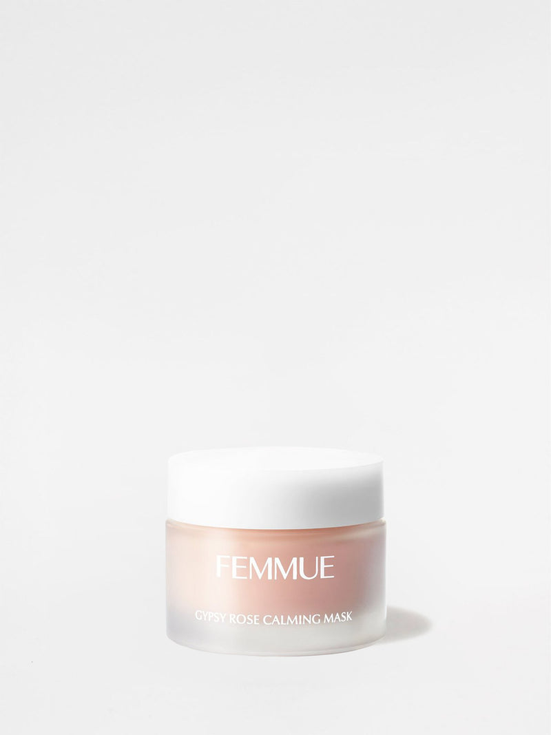 Femmue Gypsy Rose Calming Mask