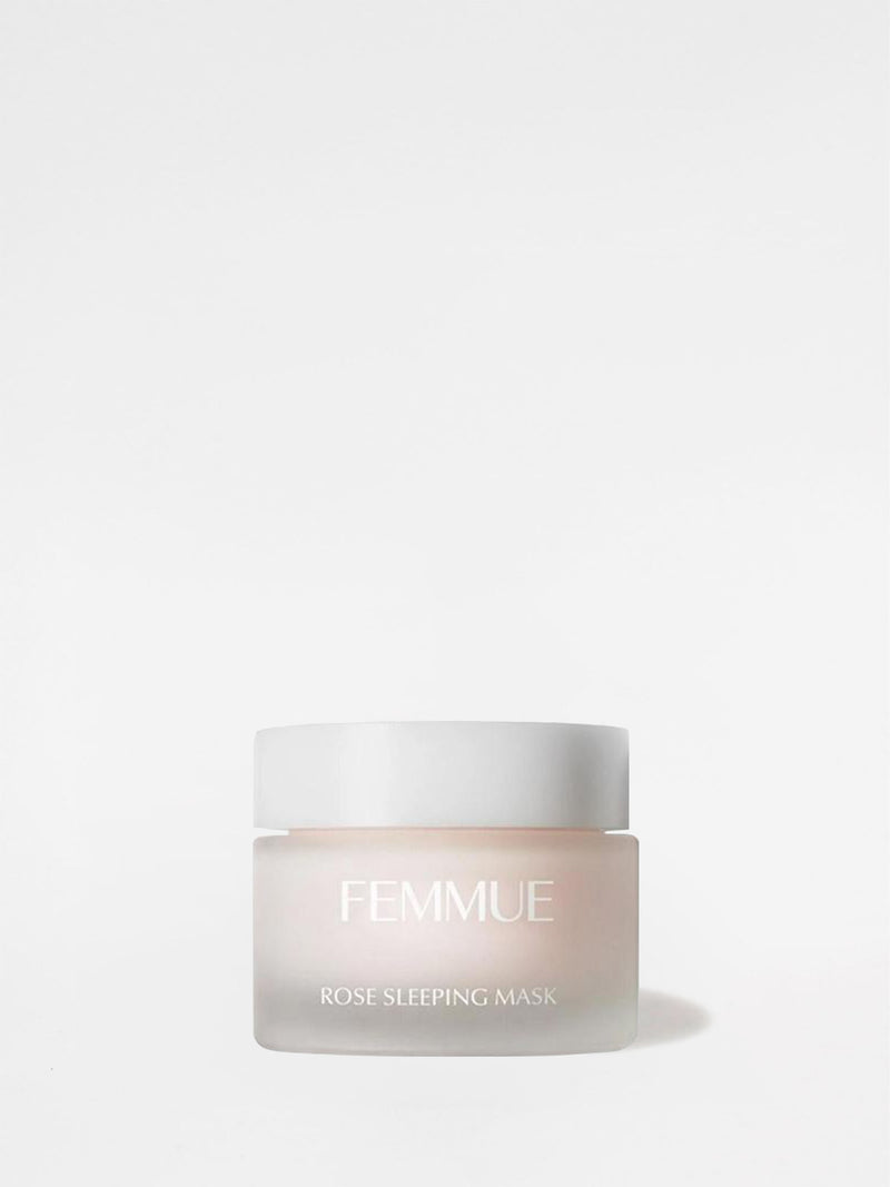 Femmue Rose Sleeping Mask