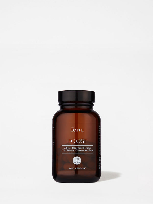 Form Nutrition Boost Capsules