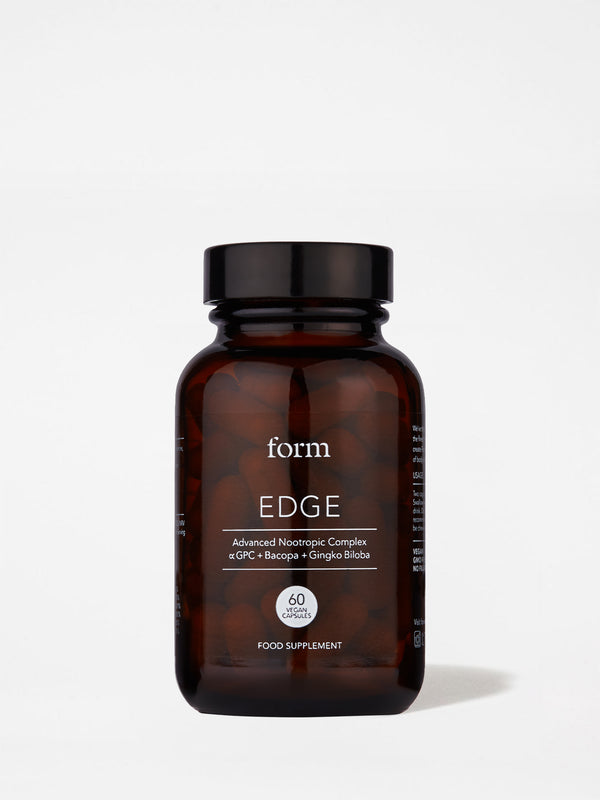 Form Nutrition Edge Capsules
