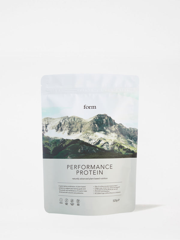 Form Nutrition Performance Protein - Chocolate Peanut