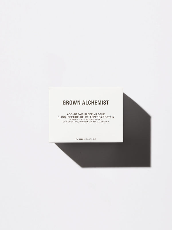 Grown Alchemist Age Repair Sleep Mask