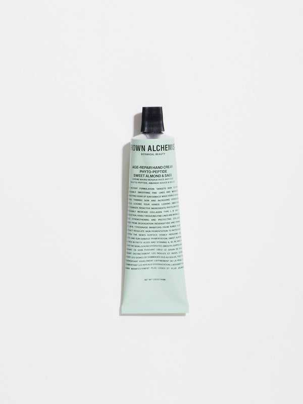 Grown Alchemist Age Repair Hand Cream Tube