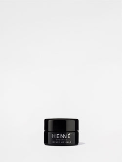 Henne Luxury Lip Balm