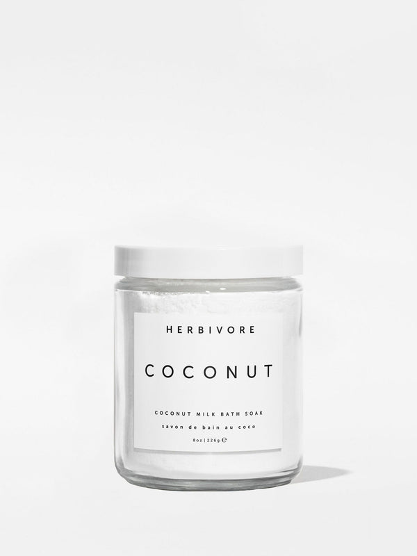 Herbivore Coconut Bath Soak 8oz