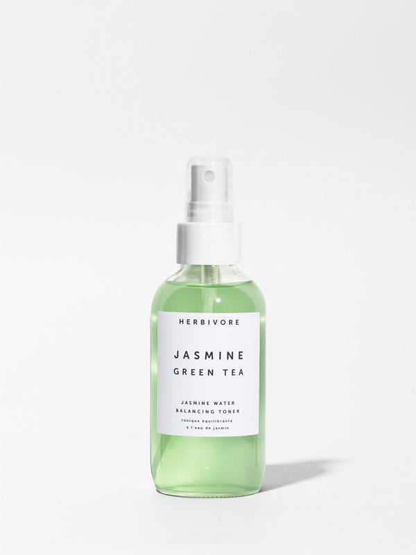 Herbivore Jasmine Green Tea Balancing Toner 2oz Bottle