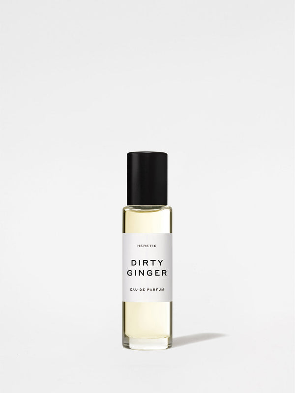 Heretic Dirty Ginger Perfume Spray 15ml