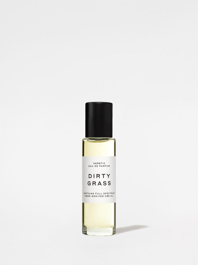 Heretic Dirty Grass Perfume Spray 15ml