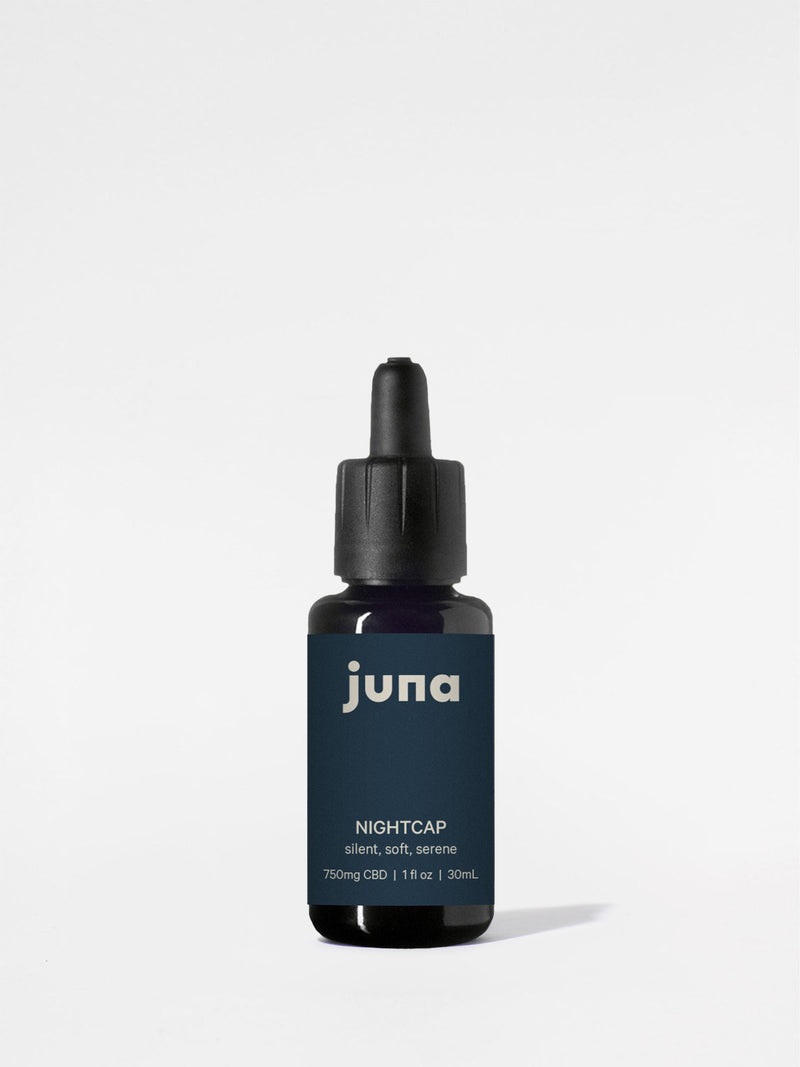 Nightcap Sleep Tincture