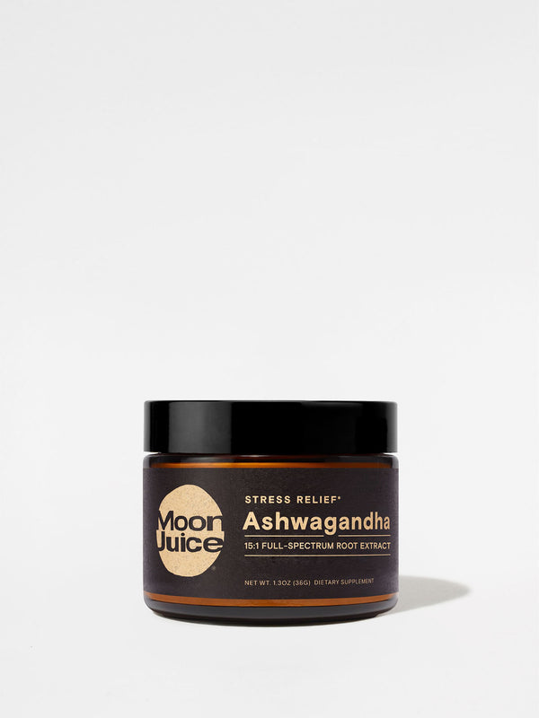 Moon Juice Ashwagandha