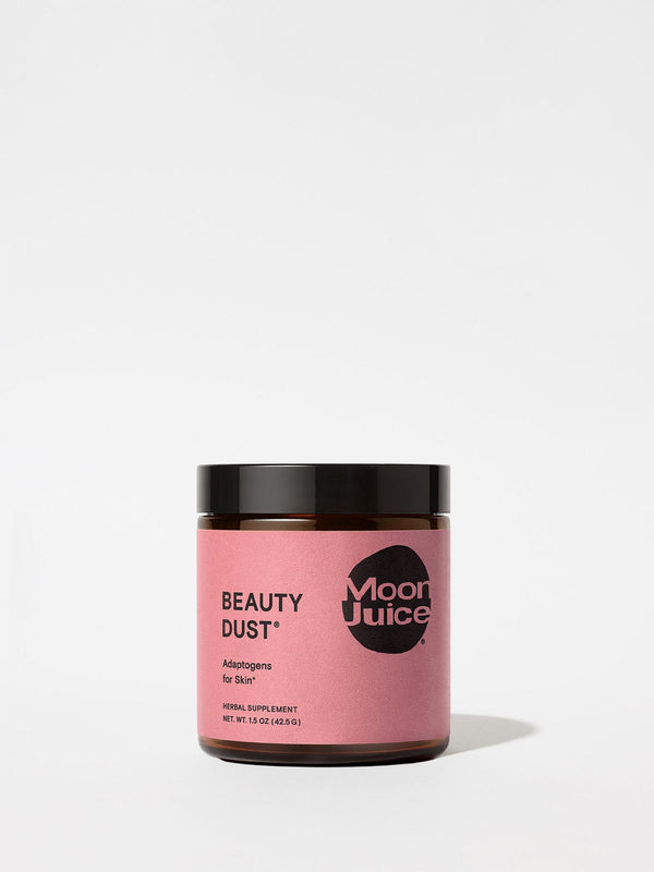 Moon Juice Beauty Dust Powder Jar