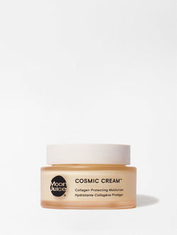 Moon Juice Cosmic Cream Collagen Protecting Face Moisturizer