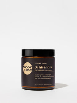 Moon Juice Schisandra Supplement Powder 1.4oz