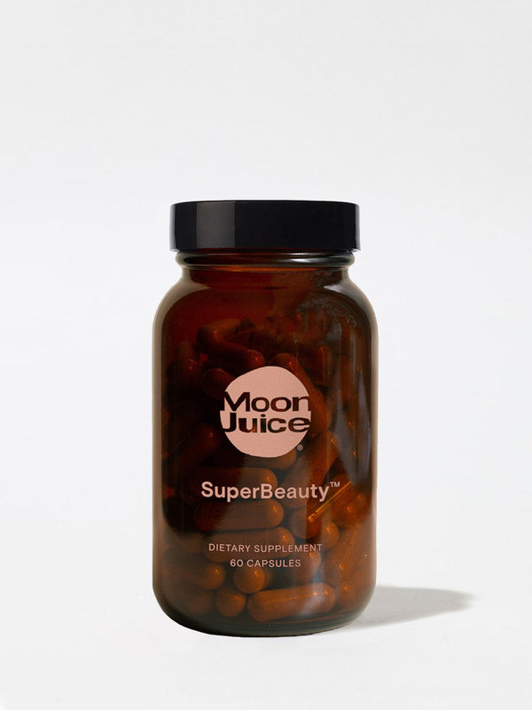 Moon Juice SuperBeauty Jar 60 capsules