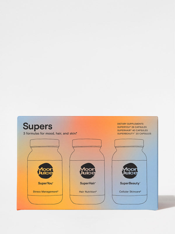 Moon Juice Supers Set Box