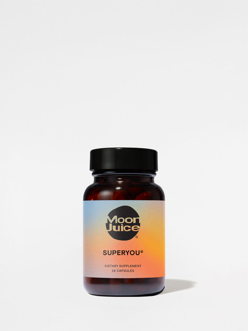 Moon Juice SuperYou 14-Day bottle