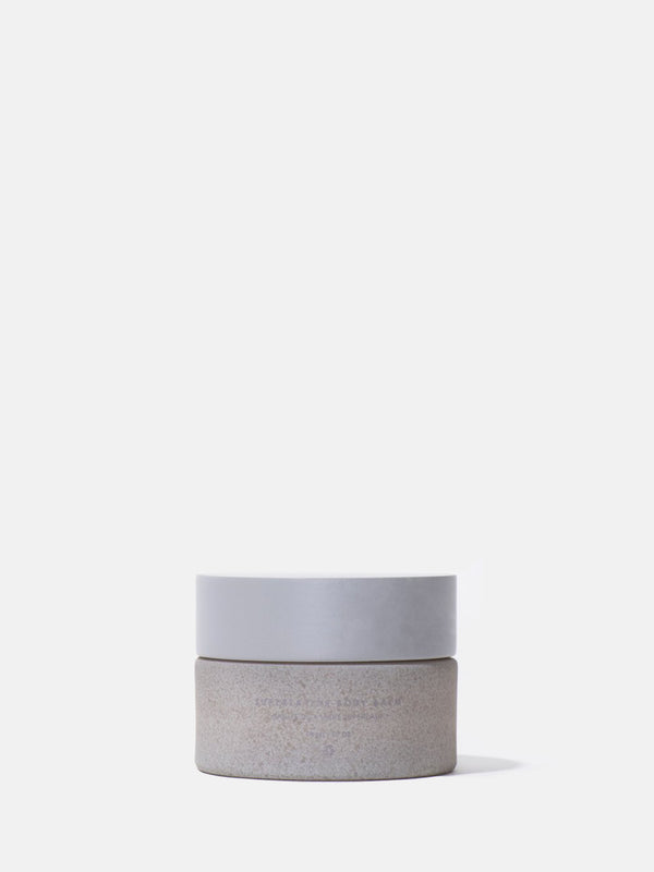 natureofthings Superlative Body Balm jar
